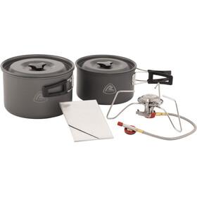 Robens Fire Ant Campingkoker 3-4 grijs